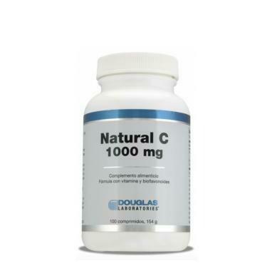 DOUGLAS NATURAL C 1000 MG 100 COMP