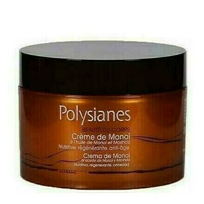 POLYSIANES CREMA DE MONOI KLORANE 200 ML