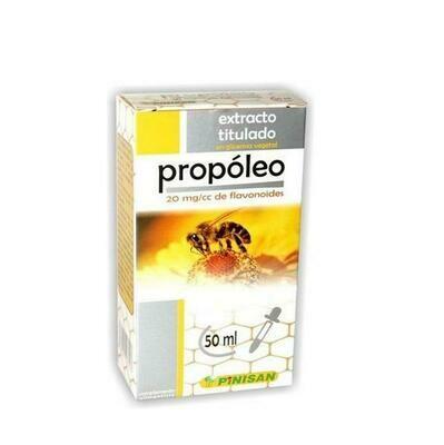 PINISAN EXTRACTO  PROPOLEO  50 ML