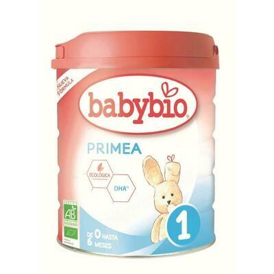 BABYBIO PRIMEA 800 GH