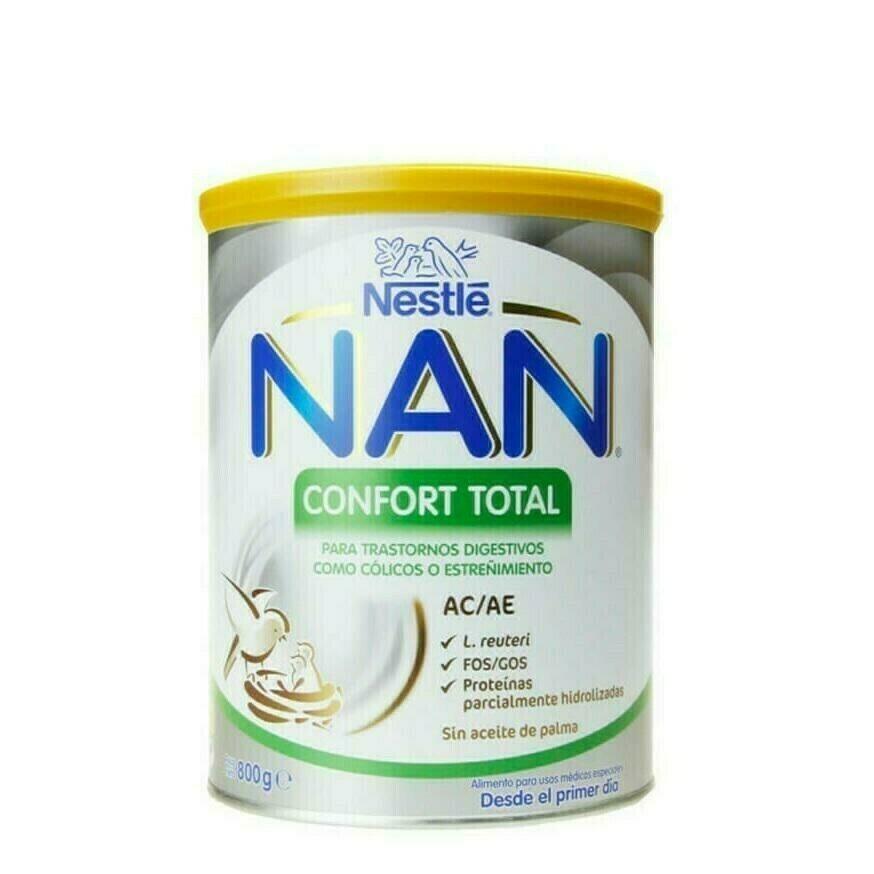 NAN CONFORT TOTAL 800G (NAN DIGEST NAN TRANSIT)