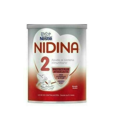 NIDINA 2 PREMIUM 800 G