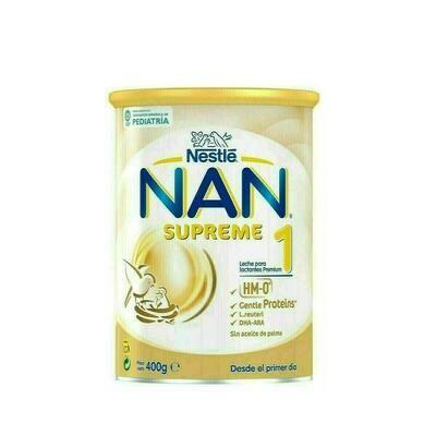 NAN 1 SUPREME 400 G