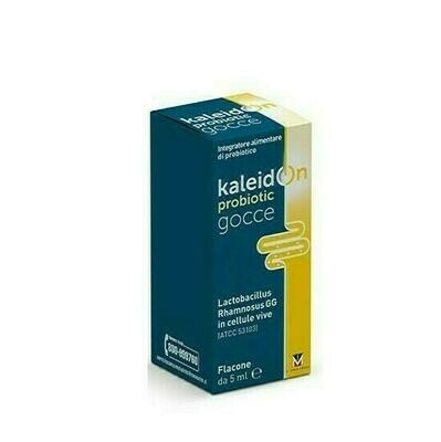 KALEIDON PROBIOTIC GOTAS 5ML