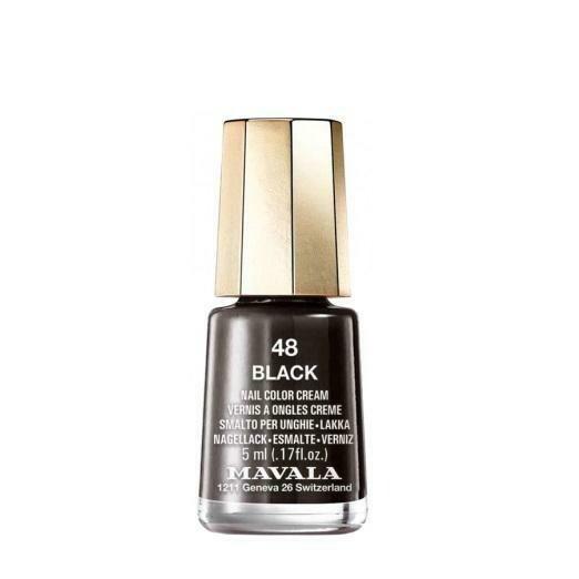 MAVALA BLACK 48