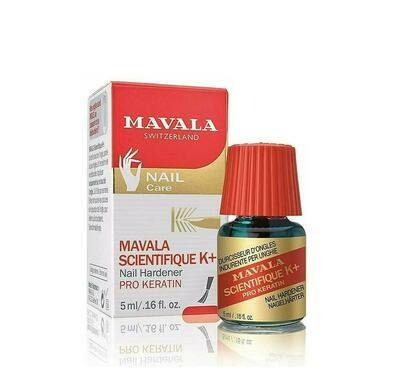 MAVALA CIENTIFICO K  5ML
