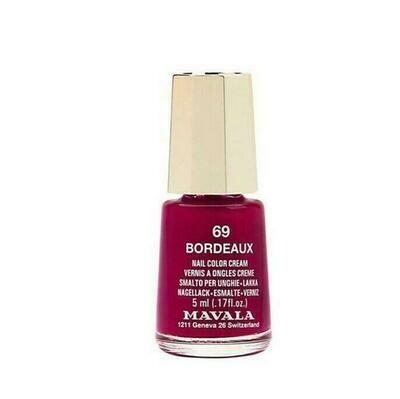 MAVALA BORDEUX 69
