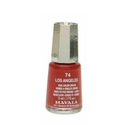 MAVALA LOS ANGELES 74
