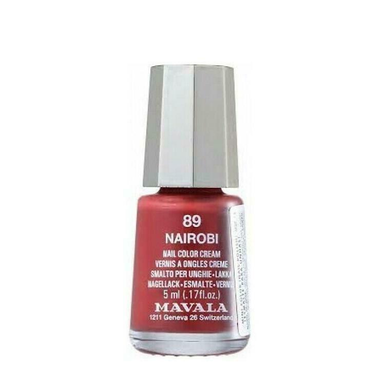 MAVALA NAIROBI 89
