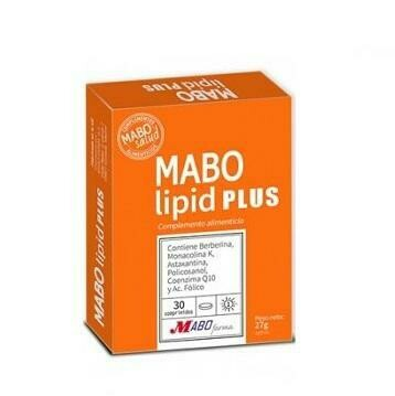 MABOLIPID PLUS 30 COMP