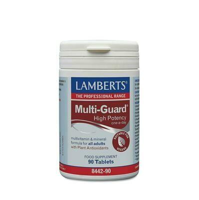 LAMBERT MULTIGUARD 90 CAPS(HIGHT POTENCY)