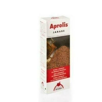 APROLIS JARABE 250 ML