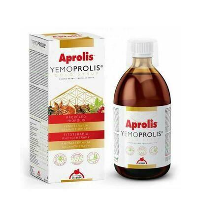 APROLIS YEMOPROLIS GOLD SYRUP 500ML