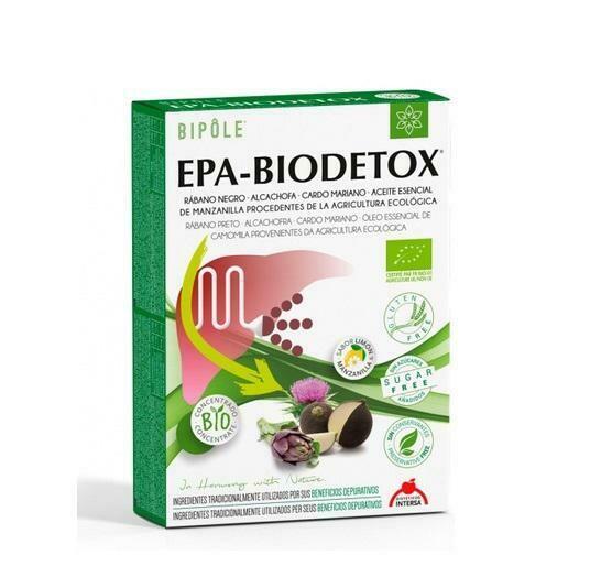 EPA-BIODETOX 20 AMP