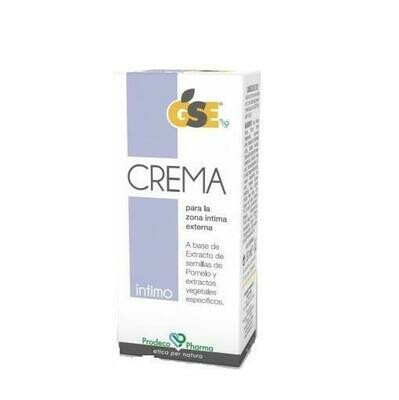 GSE NEW INTIMO CREMA 30 ML