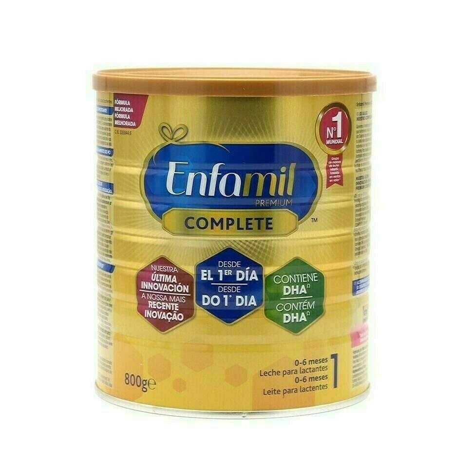 ENFAMIL 1 COMPLETE PREMIUM 800 G