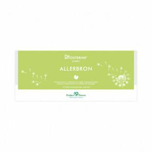 GSE ALLERBRON 10 VIALES