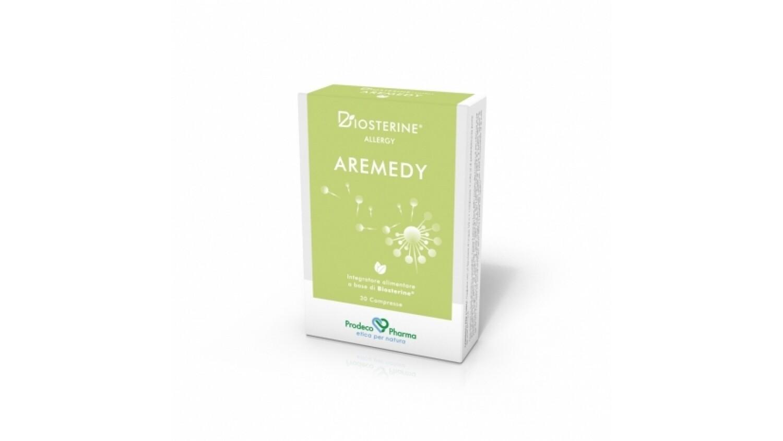 GSE AREMEDY 30 COMPRIMIDOS