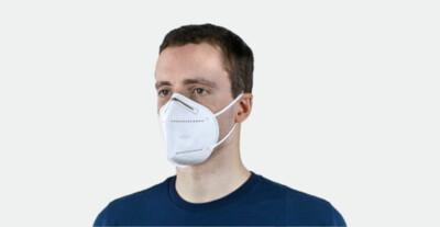 KN95 FFP2 (Medical) Face Mask