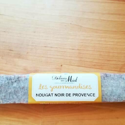 Nougat Noir de Provence