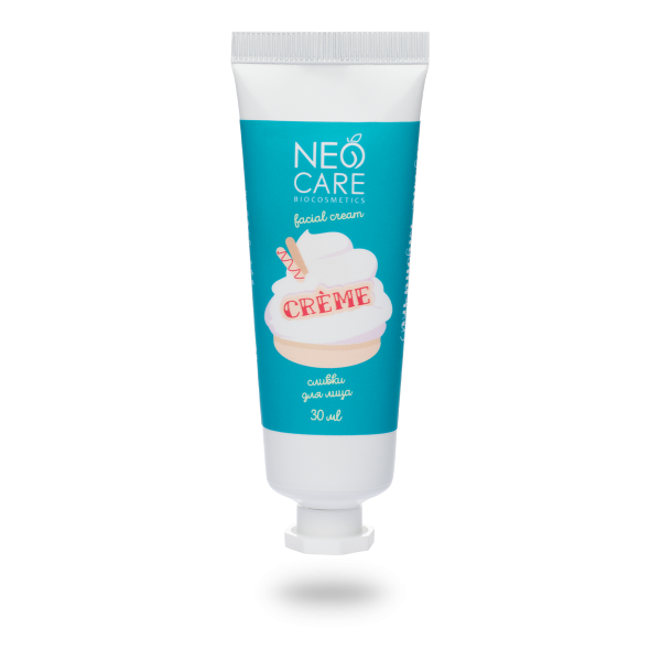 Neo Care Face Cream Creme, 30ml