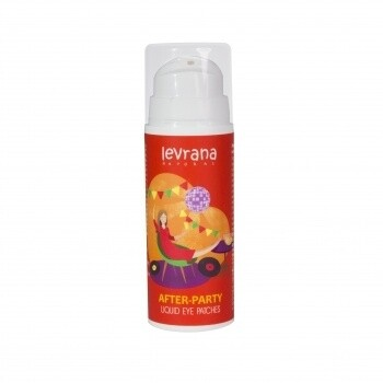 """Liquid patches """"After-party"""", 30 ml"""