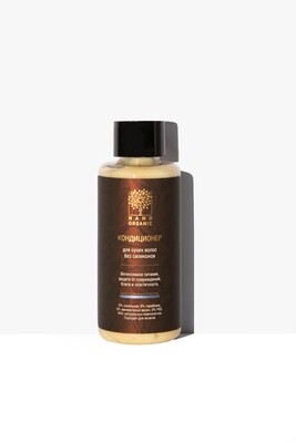 Conditioner for dry hair, 50 ml