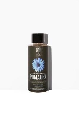 "Alginate shower gel ""Chamomile and series"", 50 ml"