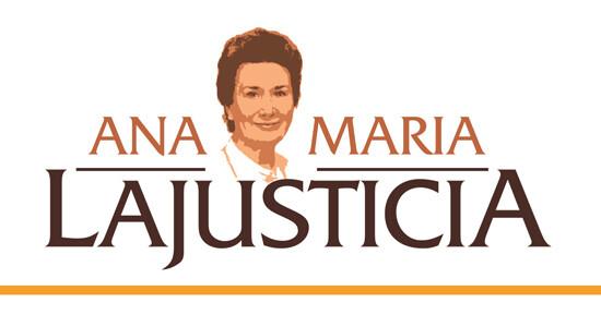 ANA MARIA LA JUSTICIA