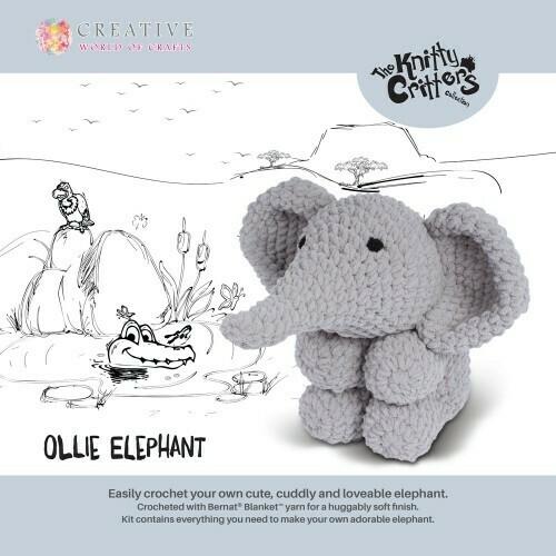 Ollie Elephant