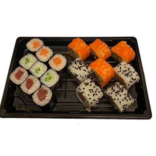 Sushi box 5