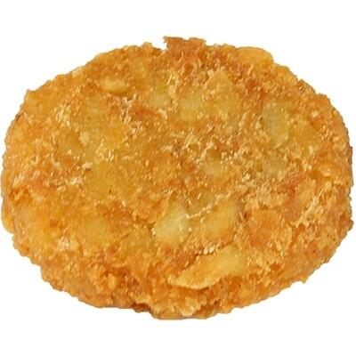 Aardappel kroket (4 stuks)