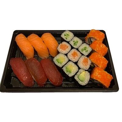 Sushi box 6