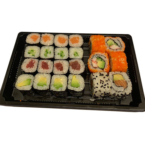 Sushi box 2