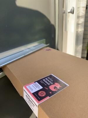 Hedgies.Beans proefpakket (koffiebonen) Nu met kortingscode € 7,95 en gratis verzenden*.