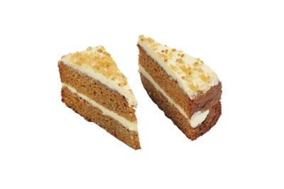 Carrotcake 4 punten (bevroren)