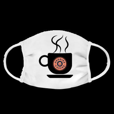 Mondkapje Hedgies.Coffee original