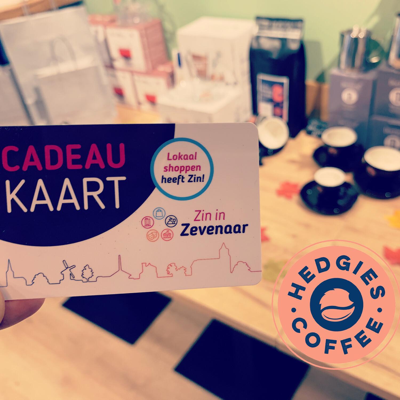 KADObon (Alleen te besteden in onze winkel)
