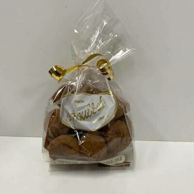 Hedgies.Chocolate Slagroom Truffels