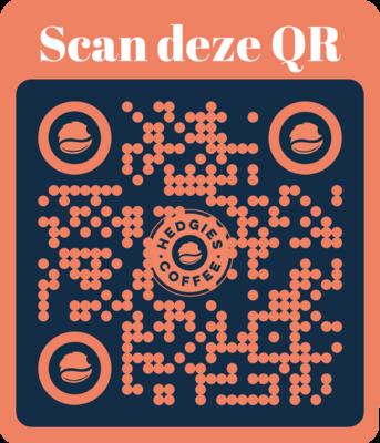Scan deze QRcode