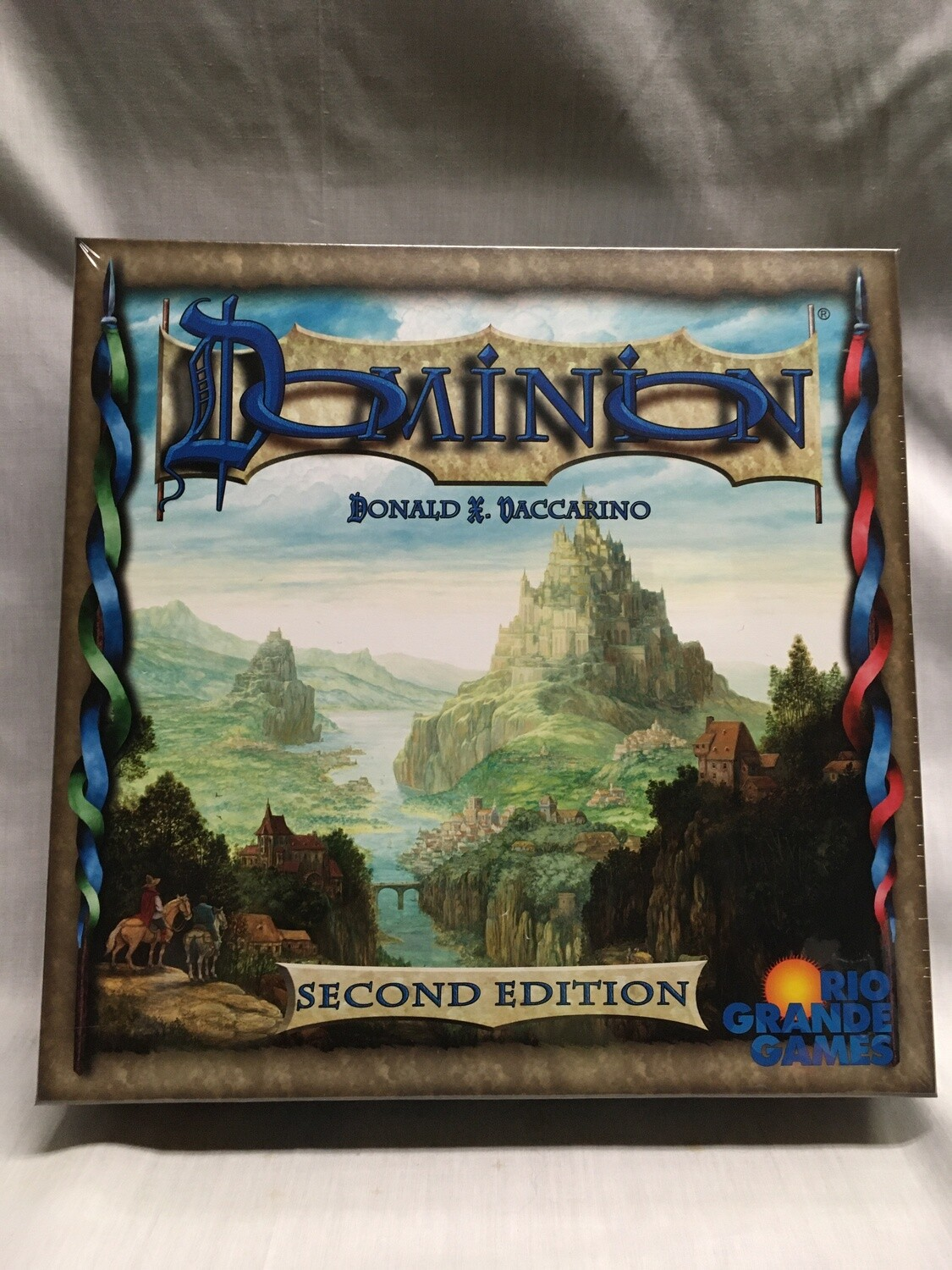Dominion - Base Game - Second Edition