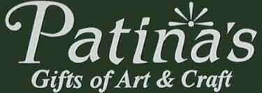 Patina's Gifts of Art & Craft