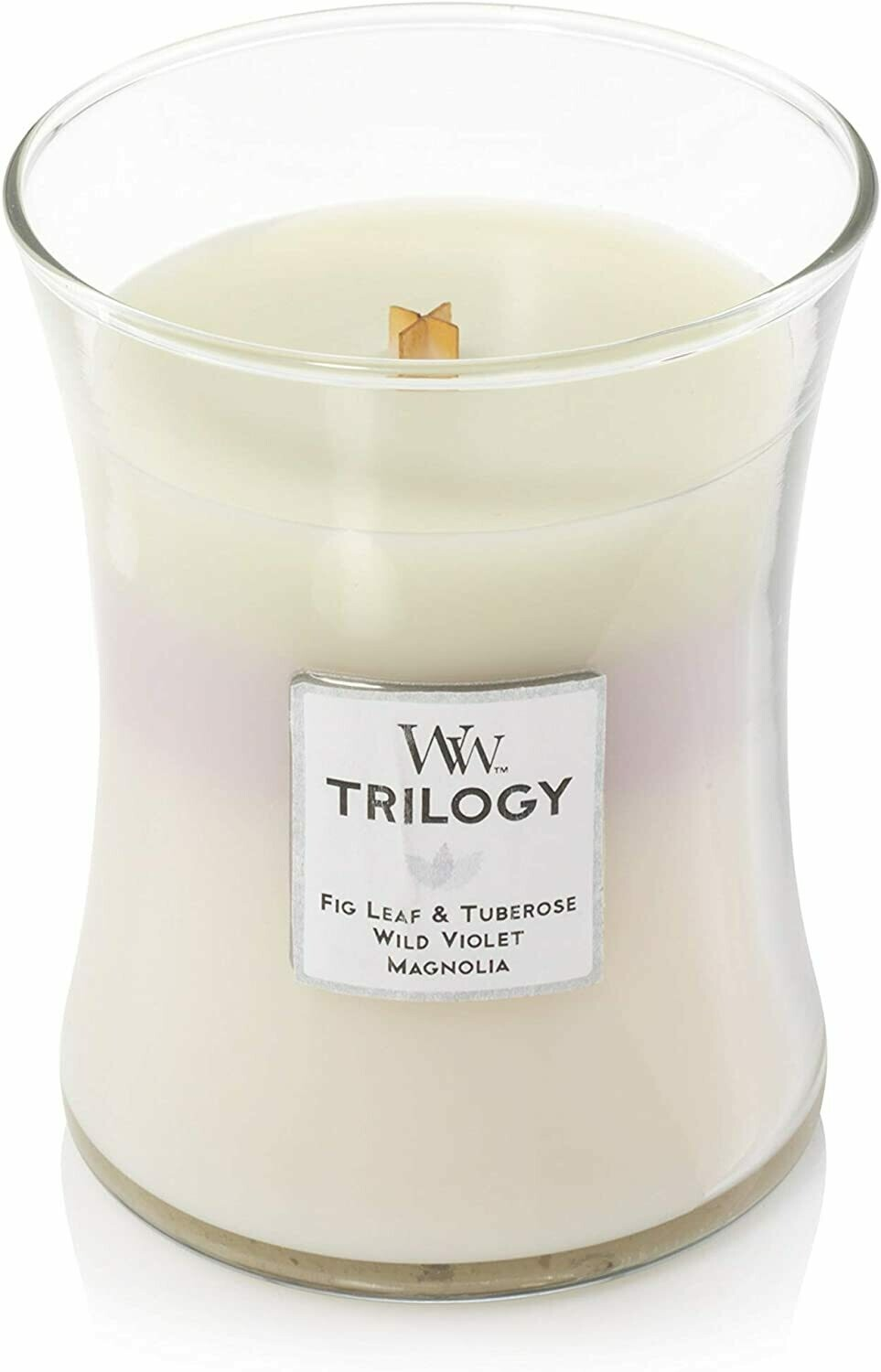 Terrace Blossoms - Medium Trilogy - WoodWick Candle