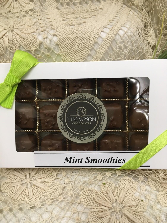 Mint Smoothies - Milk chocolate - 225g