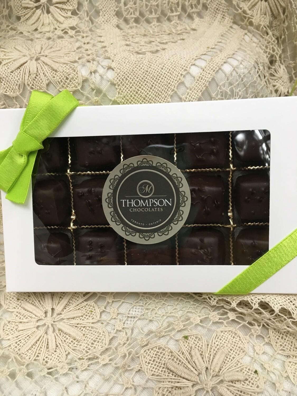 Mint Smoothies - Dark Chocolate - 225g