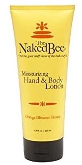 Hand & Body Lotion 2.25 oz - Orange Blossom Honey