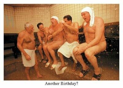 Birthday - You're Still Hot