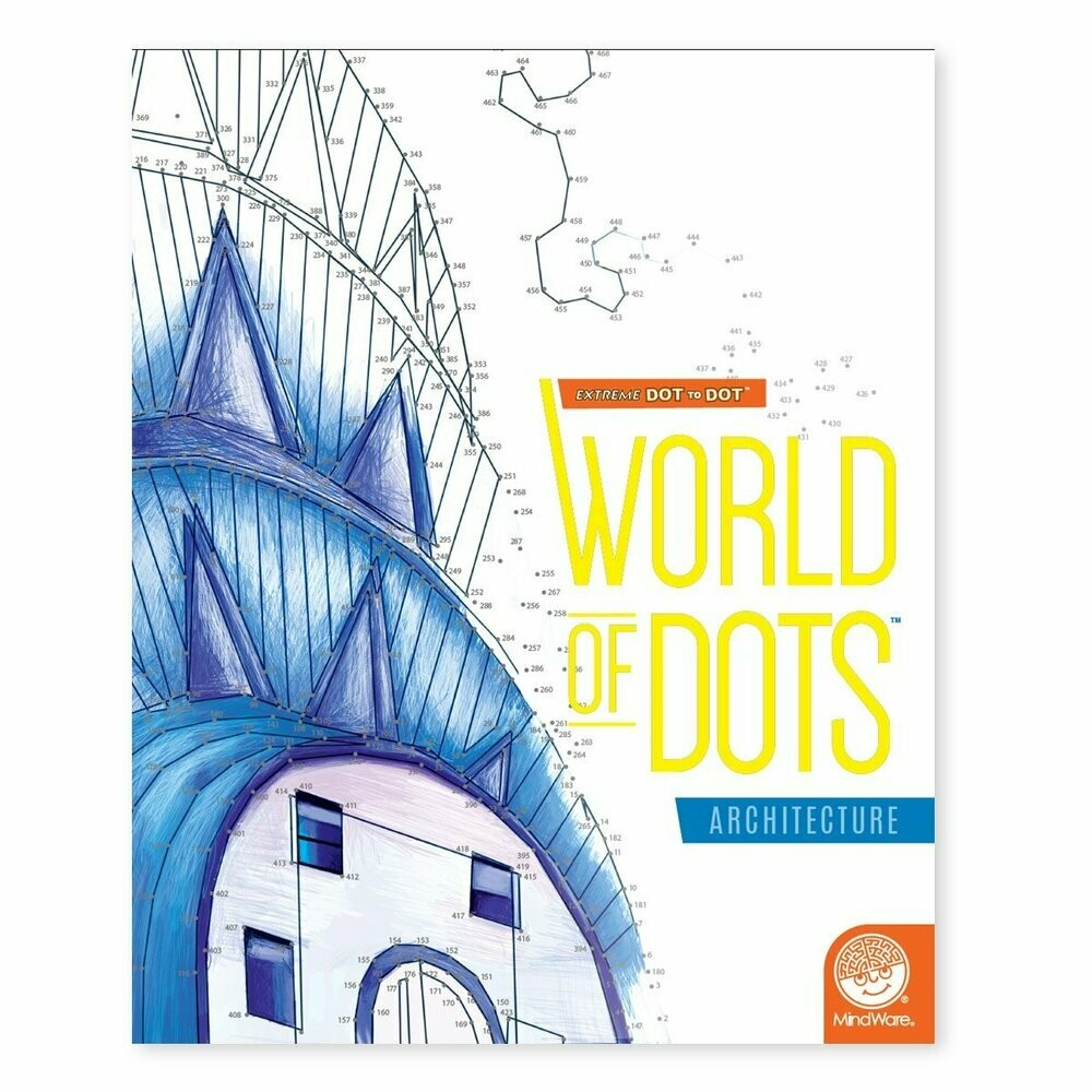 Extreme Dot to Dot - Architecture