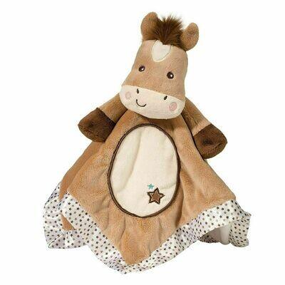 Horse Star Pony - Lil' Snuggler - 12 inch -  Douglas Baby