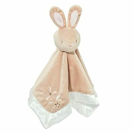 Bunny - Lil' Snuggler - 12 inch - Douglas Baby